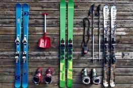 Przemyśl Atrakcja Wypożyczalnia narciarska Narty Przemyśl