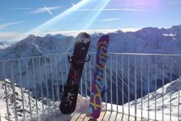 Przemyśl Atrakcja Wypożyczalnia snowboardowa Narty Przemyśl