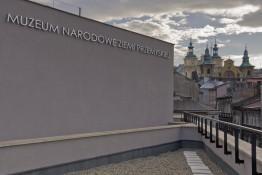 Przemyśl Atrakcja Muzeum Muzeum Narodowe Ziemi Przemyskiej