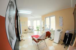 Przemyśl Atrakcja Gabinet kosmetyczny Anita Studio Urody i Wizażu