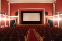 Przemyśl Atrakcja Kino Centrum Kulturalne
