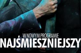 """Jarosław Wydarzenie Kabaret Kabaret Skeczów Męczących  """"Najśmieszniejszy"""""""